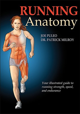 Running Anatomy By Puleo, Joe/ Milroy, Patrick
